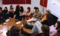 Womanhouse de Johanna Demetrakas (1974)