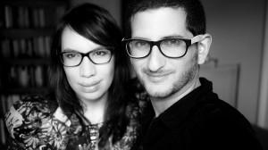 Kantuta Quiros & Aliocha Imhoff