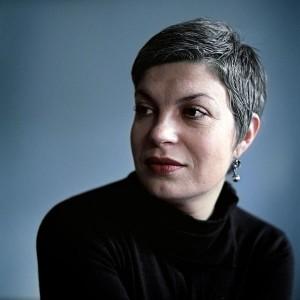 Maria Hlavajova