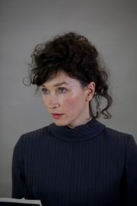 Elena Sorokina (Photo by Ana Vega)