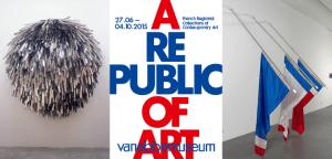 A Republic of Art / Une République des arts / Van Abbemuseum