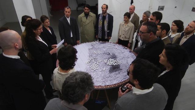 Ariella Azoulay - Civil Alliances, Palestine, 47-48