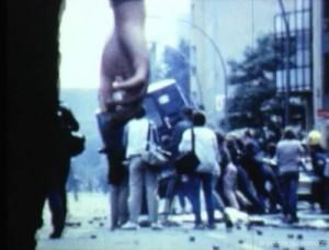 Notorische Reflexe – Fragment Video, 1983, 12 min