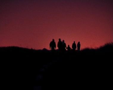 Laura Waddington - Border, 2004, 27 min