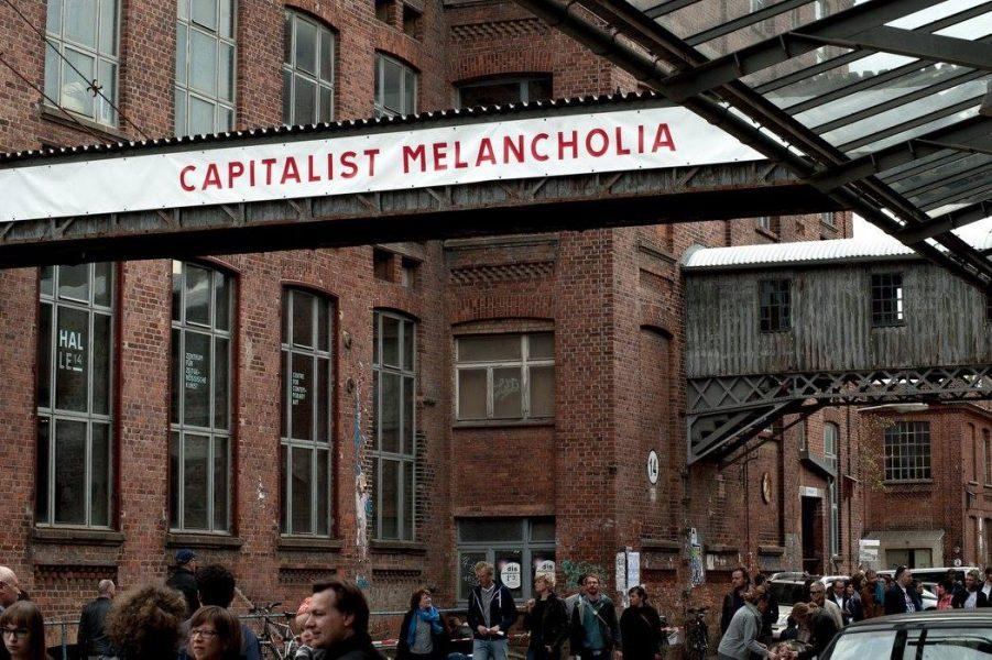 Capitalist Melancholia