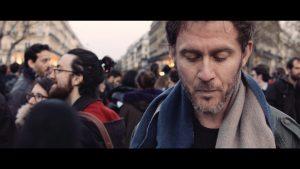 Ciné-tract #1 - Il faut venir ... - Nuit Debout - avec Arno Bertina