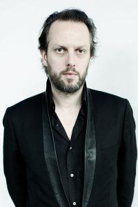 Laurent de Sutter, courtesy Geraldine Jacques