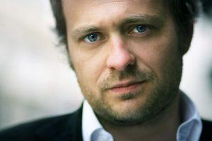 Mathieu Larnaudie, courtesy Melania Avanzato