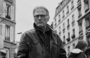 Michel Agier, courtesy Sebastien Dolidon
