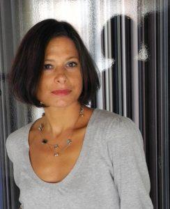 Marie-Laure Basilien Gainche
