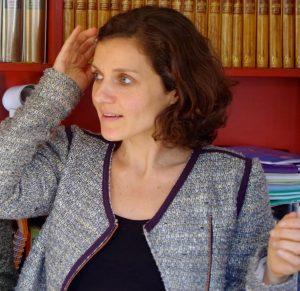 Anna Arzoumanov