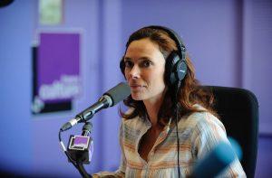 Caroline Broué, Courtesy Radio France, Christophe Abramowitz
