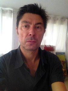 Eric Chauvier