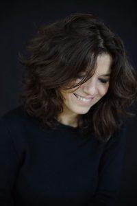 Maylis de Kerangal © Emmanuelle Marchadour, Le Seuil