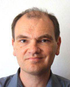 Olivier Caira