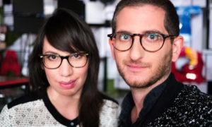 Aliocha Imhoff & Kantuta Quiros