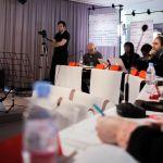 Au delà de l'Effet-Magiciens - colloque-performance - fév. 2015 - Crédit photos: Helena Hattmannsdorfer